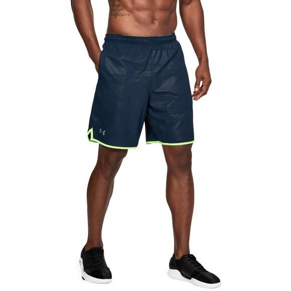 be1a8b001e Under Armour Men's Qualifier Novelty Shorts - Hibbett US