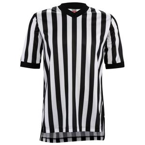 e7361ea47bc Adams Men s Basketball Stripe Referee Shirt