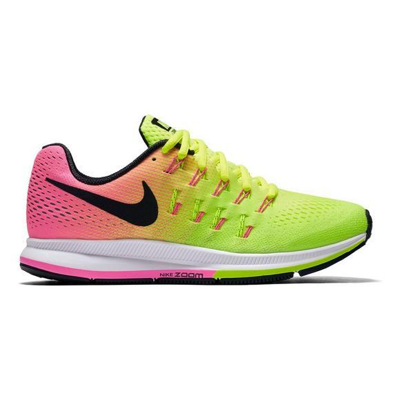 Nike Air Zoom Pegasus 33 Women's Running Shoe Hibbett