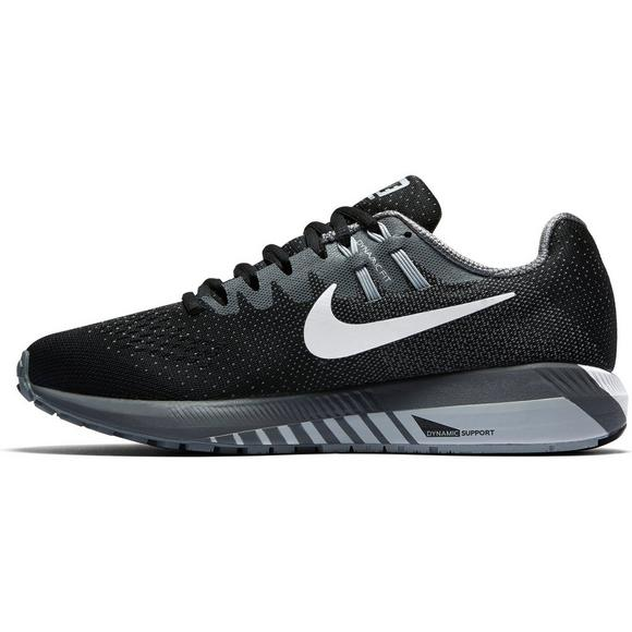 big sale ea907 616a5 Nike Air Zoom Structure 20 Women s Running Shoe - Main Container Image 2