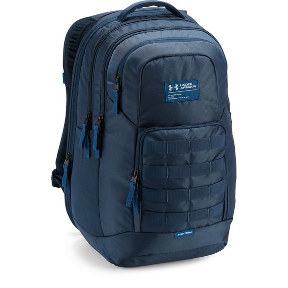193c79a7855a Under Armour Guardian Backpack - Navy - Main Container Image 1