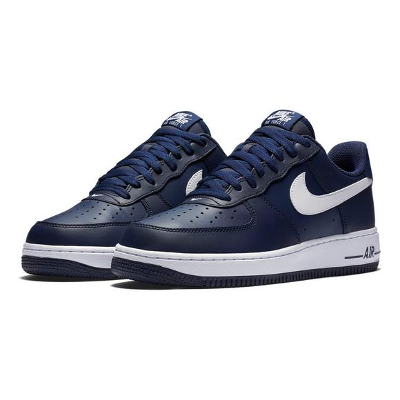 super popular f4f92 d86f2 Nike Air Force 1 Low Men s Basketball Shoe - Main Container Image 2