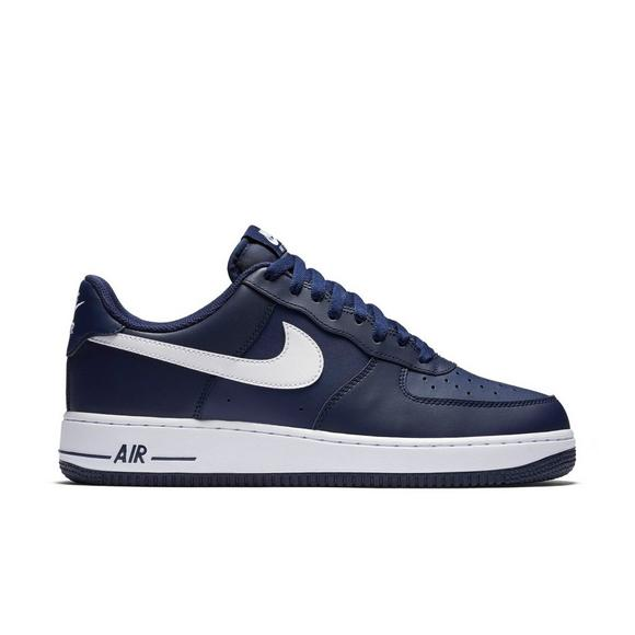a835b87e9155c7 Nike Air Force 1 Low Men s Basketball Shoe - Main Container Image 1