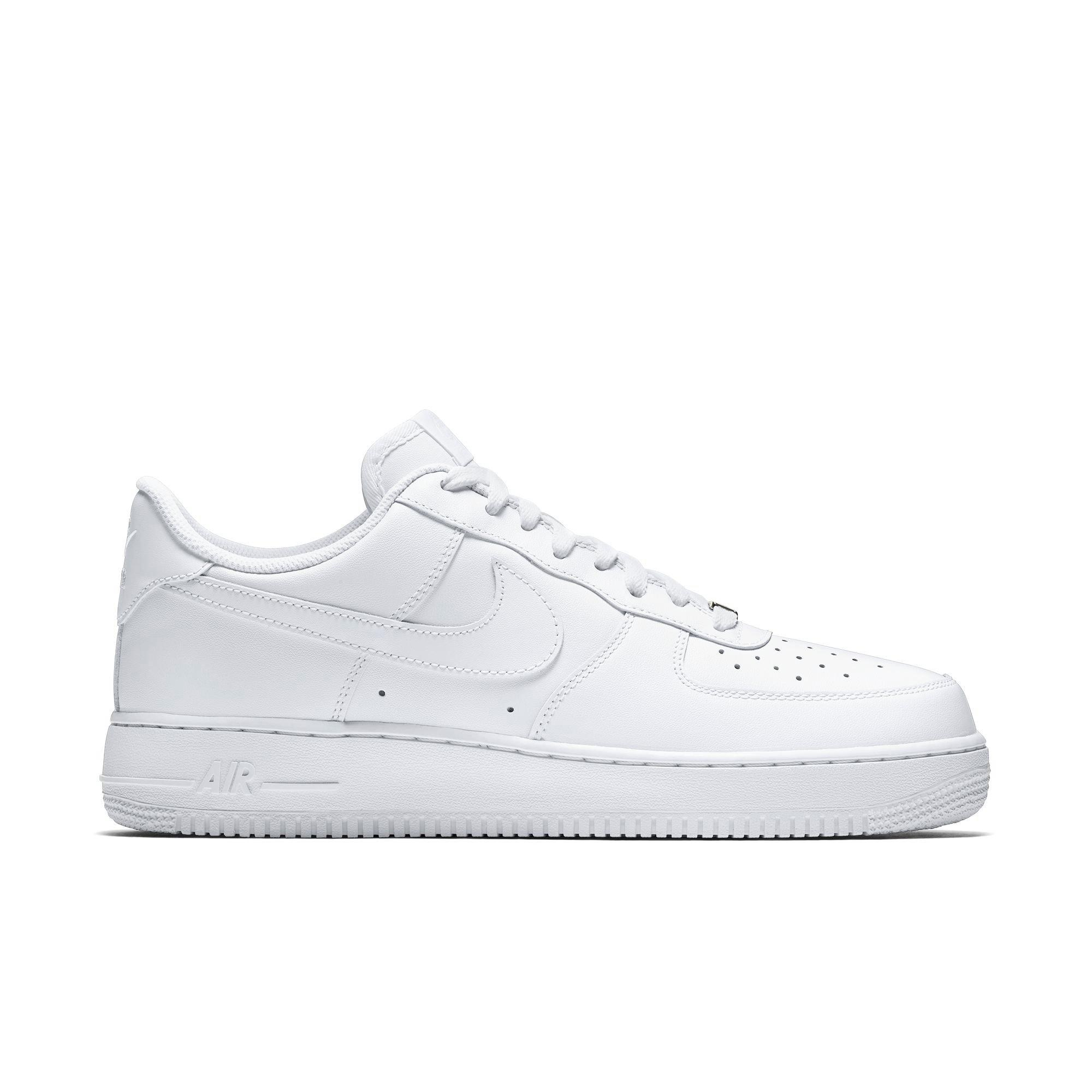 air force 1 white