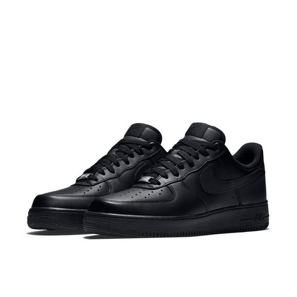 36cffc2e99 Nike Air Force 1 Low Men's Basketball Shoes