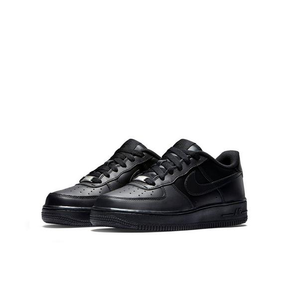 pretty nice 27658 f3472 Nike Air Force 1 Low Grade School