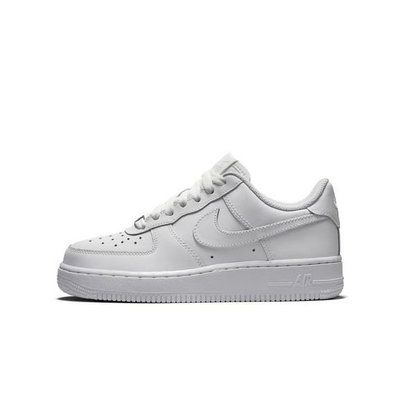 buy online 89fc6 974b3 Nike Air Force 1 Low Grade School