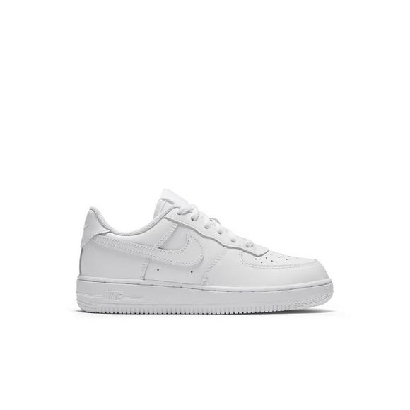 buy online 1c12c ad100 Nike Air Force 1 Low Preschool Kids  Basketball Shoe - Main Container Image  1