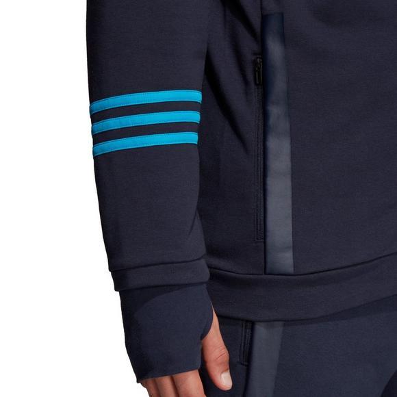 f182db3d35 adidas Men's Essentials Motion Pack Track Jacket - Hibbett US