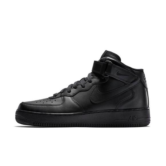 63c399d02fca Nike Air Force 1 Mid Men s Basketball Shoe - Main Container Image 2