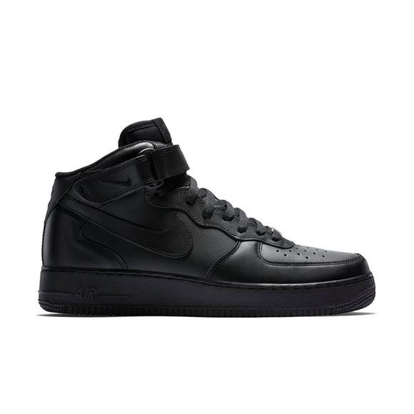 4a9a28a1e0df57 Nike Air Force 1 Mid Men s Basketball Shoe - Main Container Image 1