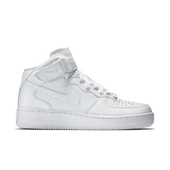 huge selection of d15bc bf4f8 Nike Air Force 1 Mid