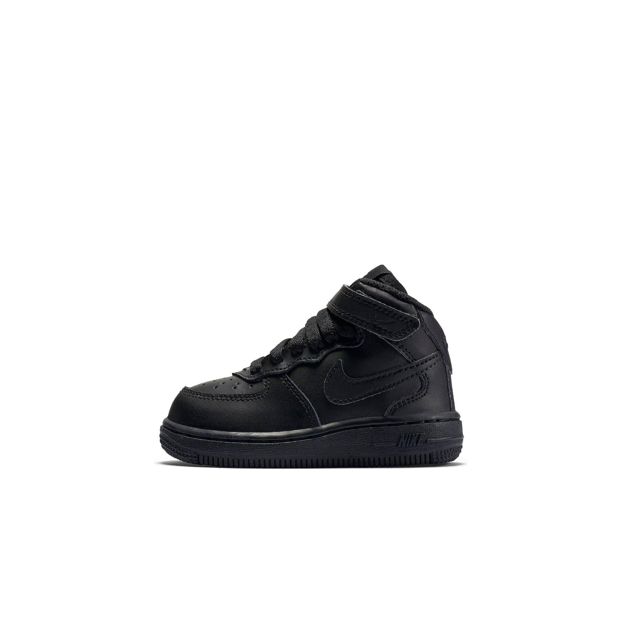 Nike Air Force 1 Mid Toddler Kids\u0027 Basketball Shoes - Main Container Image 2