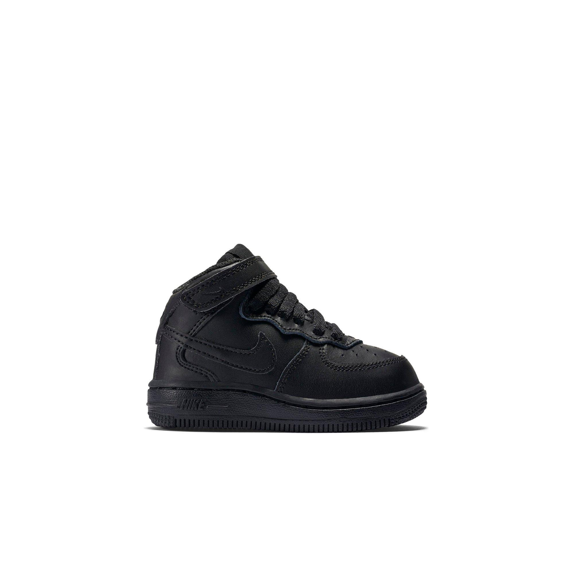 62ed82adbc28 Nike Air Force 1 Mid Toddler Kids u0027 Basketball Shoes - Main Container  Image 1