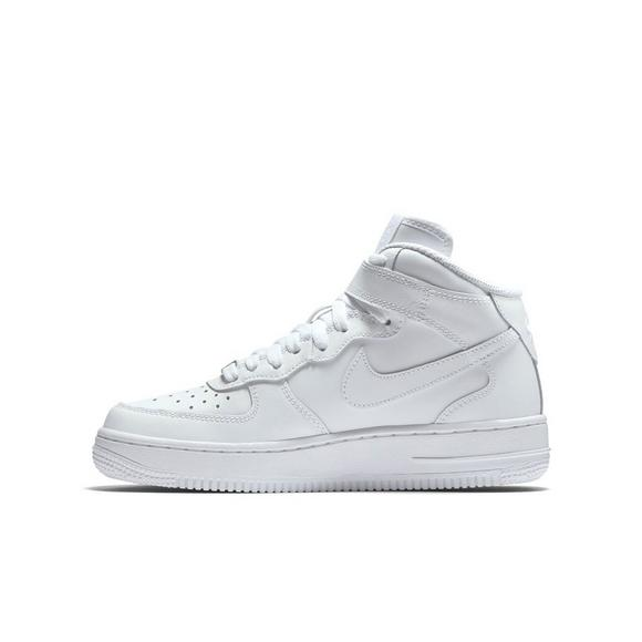 half off 63634 33a69 Nike Air Force 1 Mid