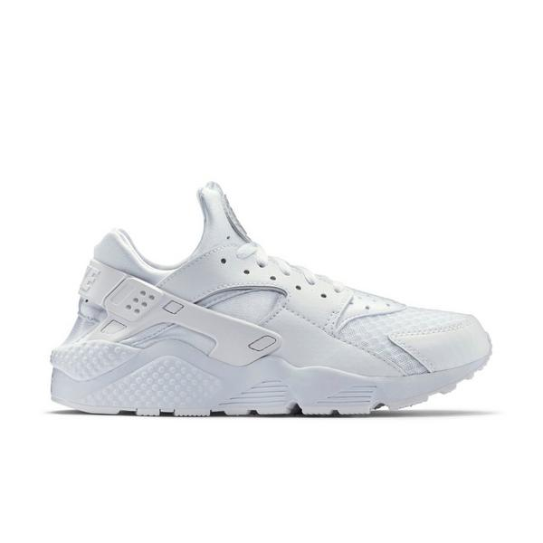 low priced 27d3a 3223b Display product reviews for Nike Air Huarache Run -White- Men s Casual Shoe