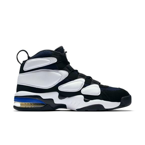 eb3f54fe72 Nike Air Max 2 Uptempo '94 Men's Shoe - Main Container ...