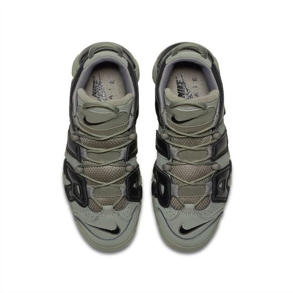 the best attitude c196d 5b82a Nike Air More Uptempo