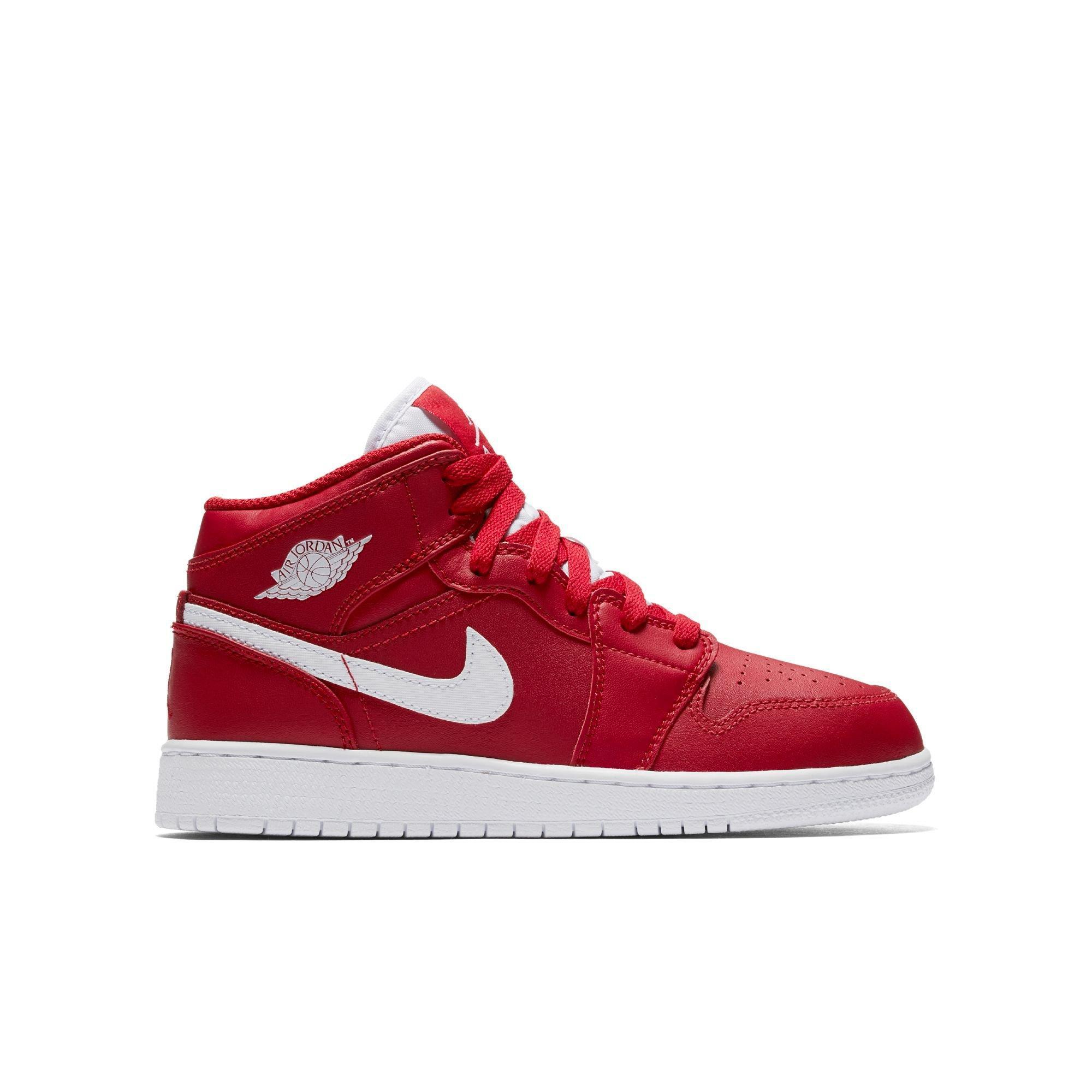 Air Jordan 1 Mediados De Zapato De Los Niños venta de liquidación Z4woTvrx