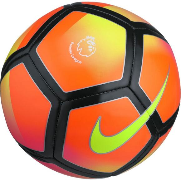 Nike Premier League Pitch Soccer Ball Red Pink - Main Container Image 1 4a3a591f5985