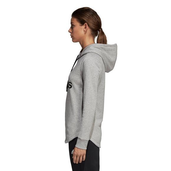 bcf887d672e84f adidas Women's Must Haves Badge of Sport Hoodie - Main Container Image 2