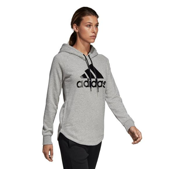 9d2d188e8f2 adidas Women s Must Haves Badge of Sport Hoodie - Main Container Image 3