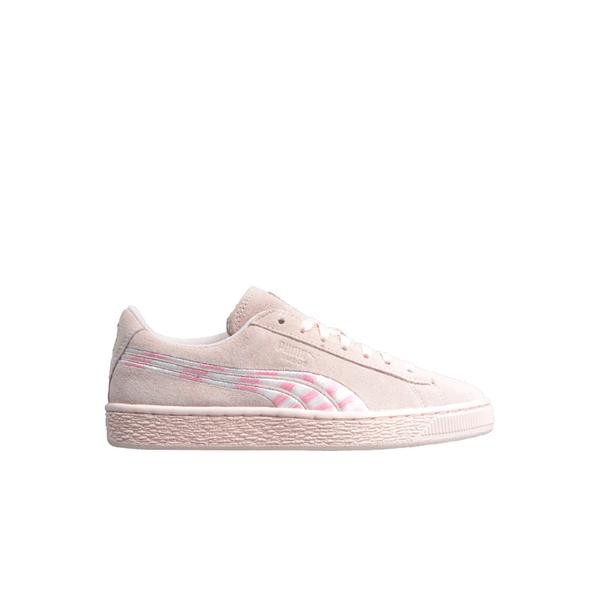 943dbcc9edb3 Display product reviews for Puma Classic Suede -Pink- Preschool Girls  Shoe
