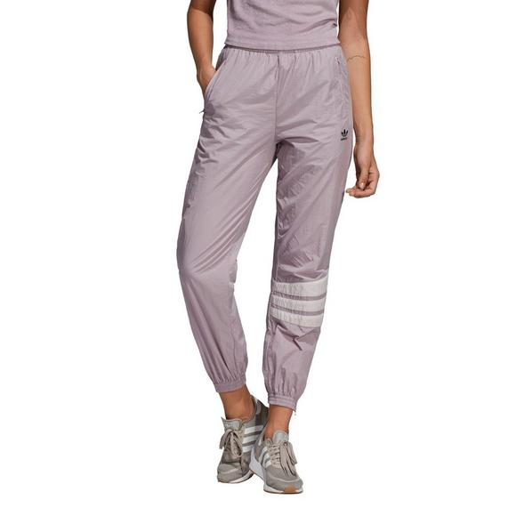 reputable site 7d583 4bc39 adidas Womens Originals Cuffed Pants - Main Container Image 1