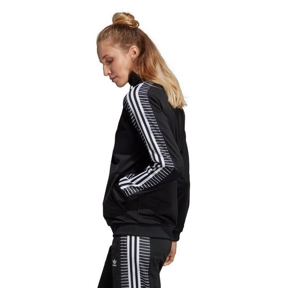 dd3a489474a adidas Women's Track Top - Main Container Image 2