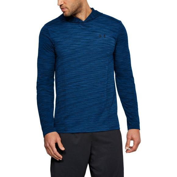 ddadf3999d Under Armour Men's Threadborne Seamless Long Sleeve Shirt