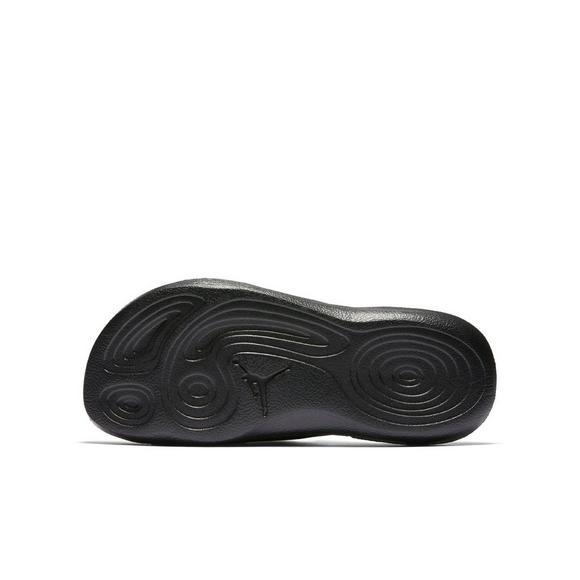 55ffa75529e0 Nike Jordan Hydro 6 Slide Grade School Boys  Sandals - Main Container Image  5