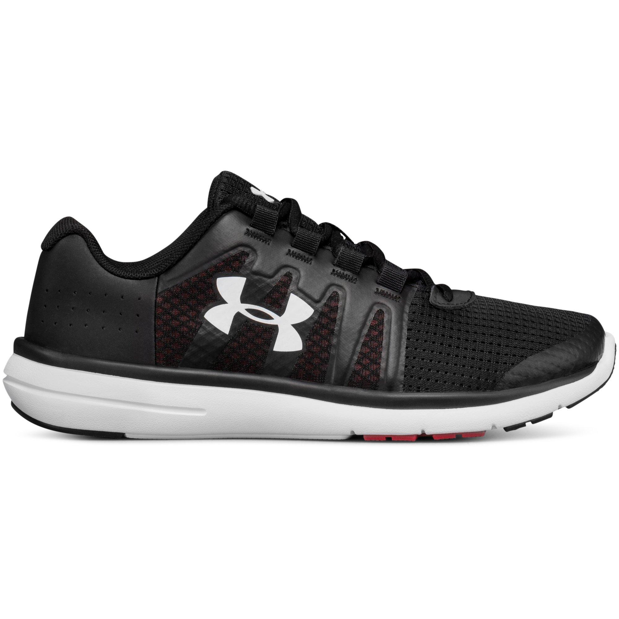 Under Armour Boys Grade School Micro G Fuel Sneaker