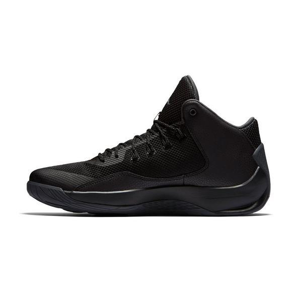 sports shoes fc0e1 f15df Jordan Rising High 2 Men s Basketball Shoe - Main Container Image 2