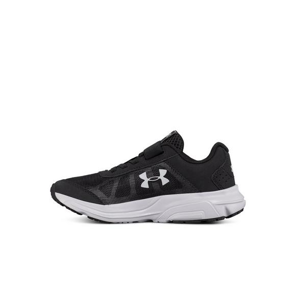 competitive price cfbf9 0371c Under Armour Rave 2 AC Preschool Boys' Running Shoes - Main Container Image  2