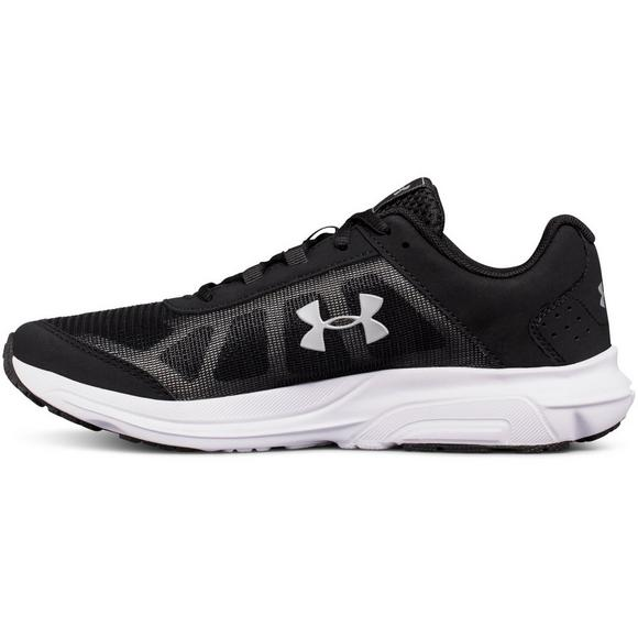 ae2a5fe624c Under Armour Rave 2 Grade School Girls Running Shoes - Main Container Image  2