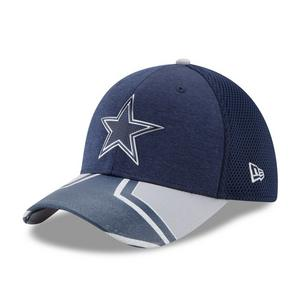 c07c7e3055960 ... clearance new era dallas cowboys nfl draft on stage flex hat e7ad9 917a0