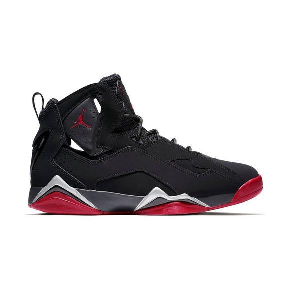 true flight jordan shoes men white