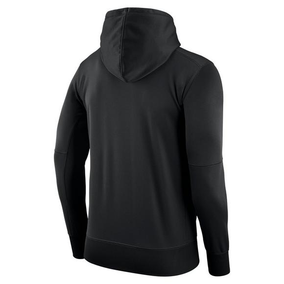 d7ac649eef8e7 Nike Men's Iowa Hawkeyes Sideline Football DNA Circuit Therma-Fit Hoodie -  Main Container Image