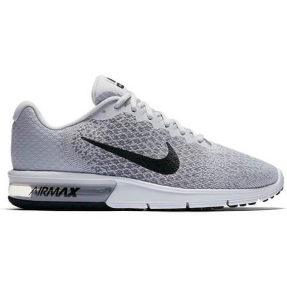 a128f1673bb Nike Air Max Sequent 2