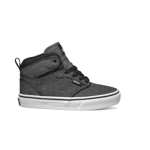 c4e92f0e63 Vans Atwood Hi Grade School Kids  Skate Shoes - Main Container Image 1