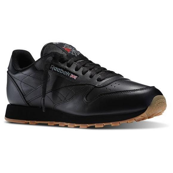 3dfbba82275 Reebok Classic Leather