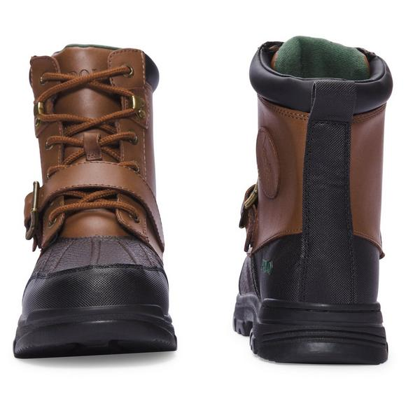 5113217b6 Polo Ralph Lauren Colbey Grade School Boy s Boot - Main Container Image 6