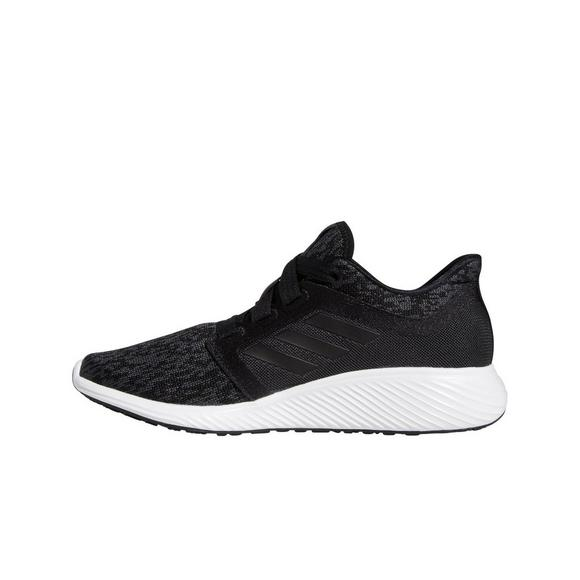 adidas Edge Lux 3 Women's Running Shoes, Size: 9, Black