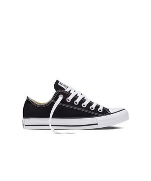 Converse Chuck Taylor All Star Low Black Men S Casual Shoe