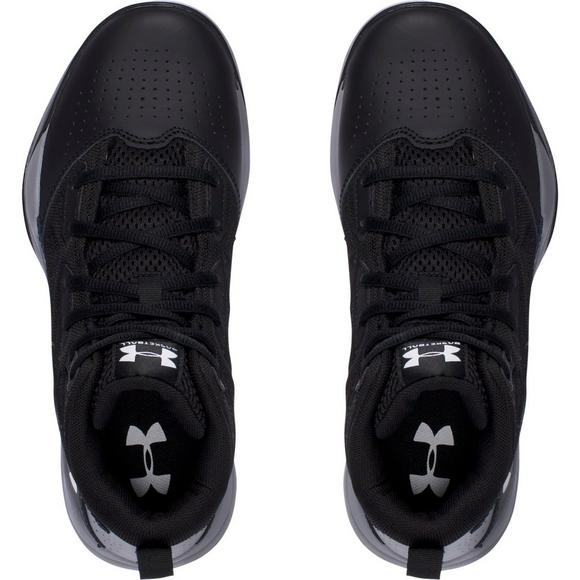 f89739190e3c Under Armour Jet Mid Grade School Boys  Basketball Shoe - Main Container  Image 4