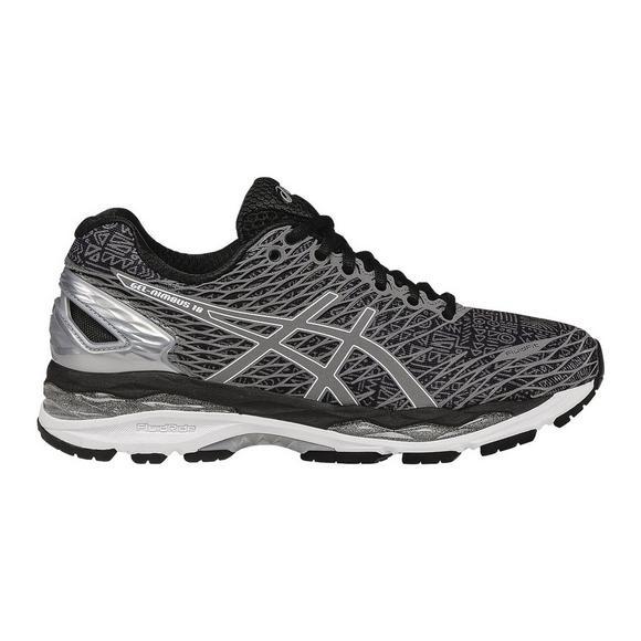 b1fcb4d36e99e Asics GEL-Nimbus 18 Lite-Show Women's Running Shoe