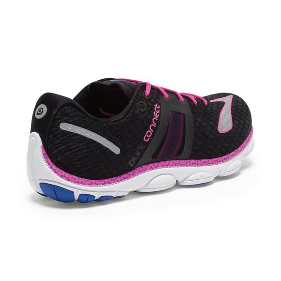 d4d7089e381 Brooks Pureconnect 4 Women s Running Shoe - Main Container Image 4