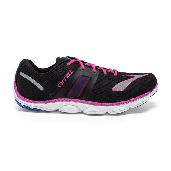 b8a7aeafcca Brooks Pureconnect 4 Women s Running Shoe - Main Container Image 1