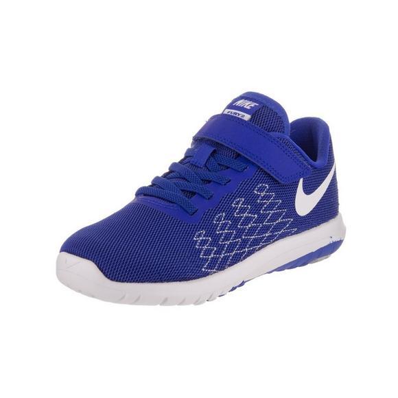 ec71cb163c54 Nike Flex Fury 2 Preschool Boys  Running Shoe - Main Container Image 2
