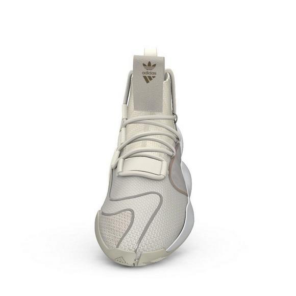 2e00aa8cb adidas Crazy BYW X